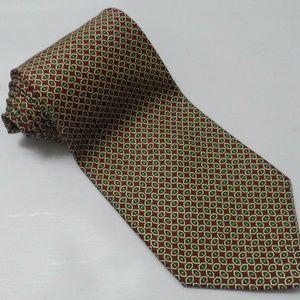Mens POLO RALPH LAUREN Tie 100% Silk Necktie